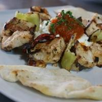 Mini_Giaourtulou Kebab me kotopoulo